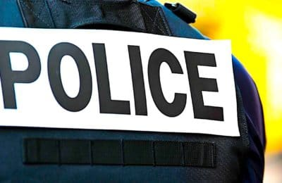 Un commissariat attaqué à Champigny-sur-Marne, avec des mortiers d'artifice, démontre une réelle montée des violences contre la police