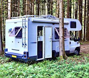 Le succès du camping-car s'explique surtout par un besoin de vacances en plein air