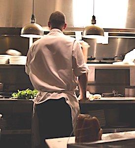 Les loyers des restaurateurs représentent leur plus lourde charge, après celle des salaires