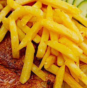 La culture de la pomme de terre est devenue excessive en France