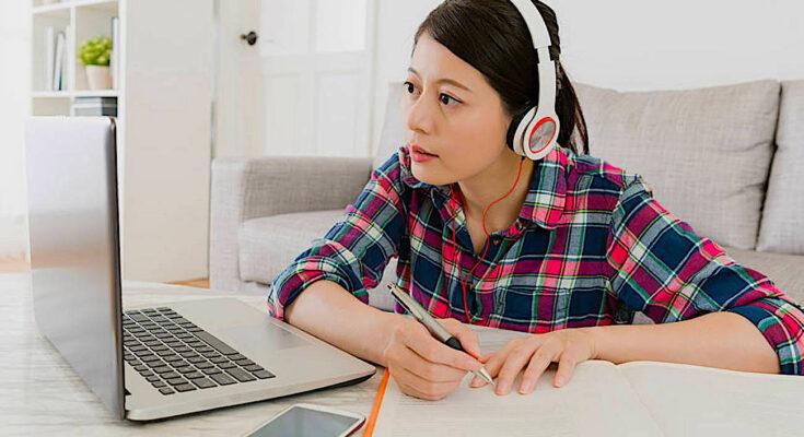 L'aide numérique aux lycéens franciliens a permis de leur fournir des ordinateurs