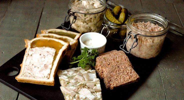 Le mâchon, un repas traditionnel lyonnais contre la crise