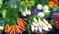 L'accès aux marchés d'Ardèche est désormais limité à cent personnes
