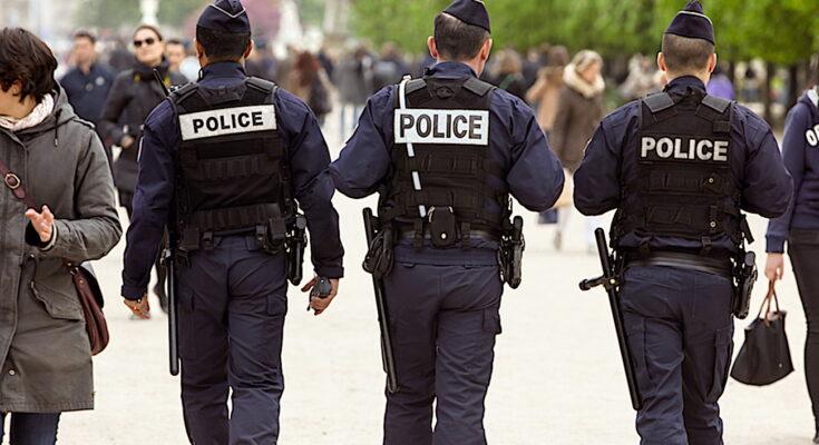 Les heures supplémentaires impayées dans la police inquiètent la Cour des comptes