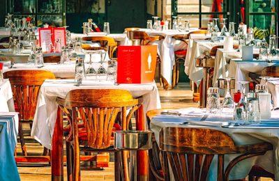 Les loyers des restaurateurs sont devenus leur principal souci
