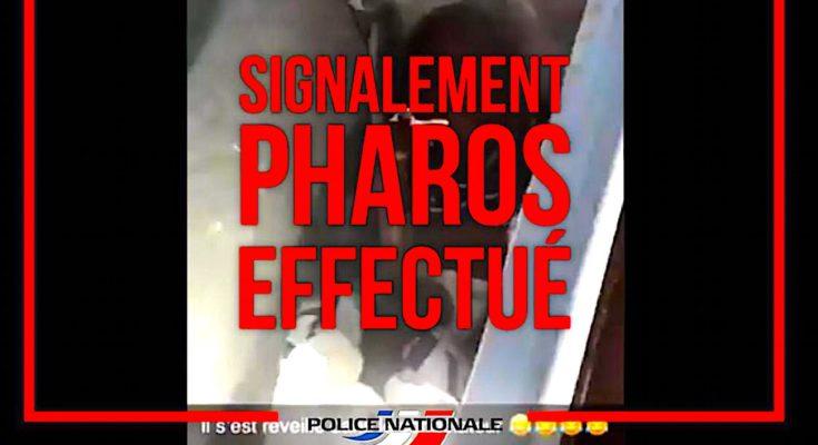 La plateforme PHAROS aide à détecter les contenus illicites sur Internet