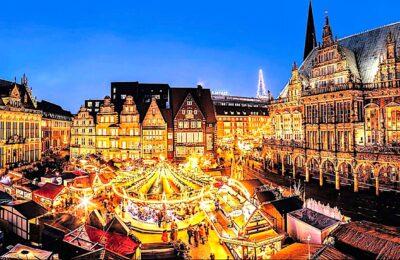 Le grand marché de Strasbourg sera privé à Noël de ses chalets et de son sapin