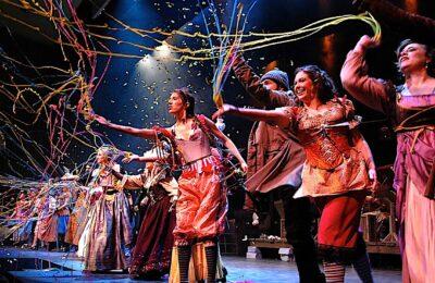 Des aides à la culture vont être accordées au secteur des spectacles vivants