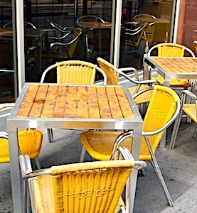 Les bars fermés à Paris pourraient entraîner de nombreuses faillites parmi ces professionnels