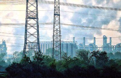 La pollution de l'air est un facteur aggravant dans les cas de Covid