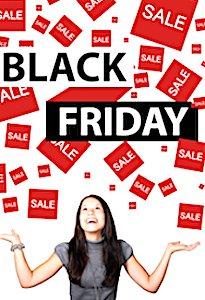 Le report du Black Friday d'Amazon a été décidé à condition qu'il permette aux petits commerçants de rouvrir le 1er décembre.