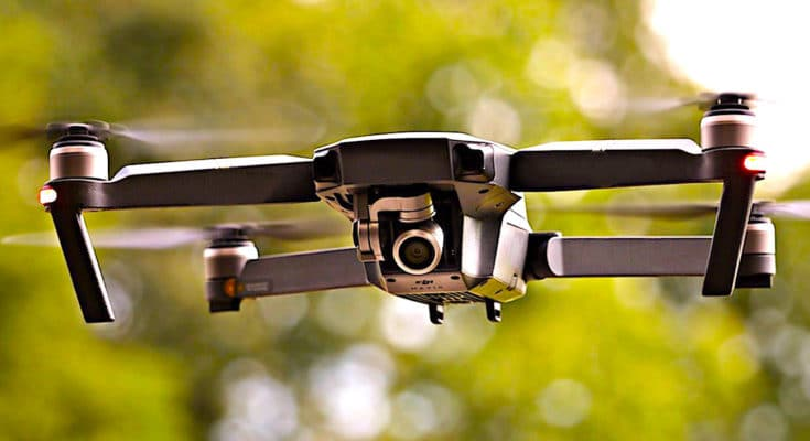 L'usage policier des drones sera désormais mieux encadré juridiquement