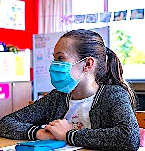 Des tests antigéniques dans les écoles vont être rapidement mis en place. Cela, dans toute la France.