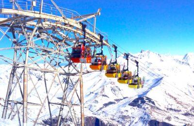 Les domaines skiables fermés en Isère, à cause du protocole sanitaire, mécontentent les professionnels