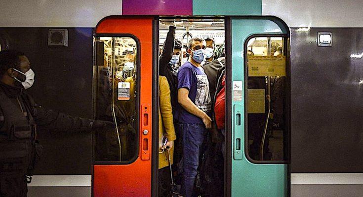 La reprise de la mobilité en France fait du pays une exception en Europe