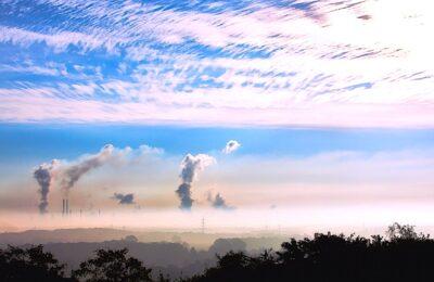 Une dépollution moins importante en Ile-de -France est observée durant ce deuxième confinement