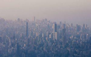 La pollution-air