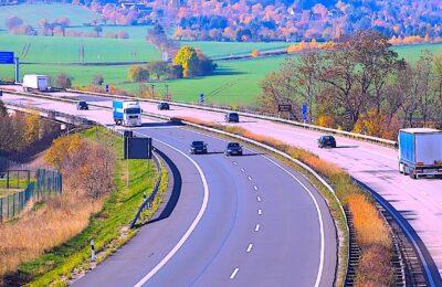 Le groupe Vinci utilise l'intelligence artificielle pour réguler ses autoroutes
