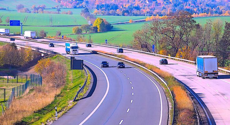 Régulation des autoroutes : l'intelligence artificielle profite au réseau Vinci