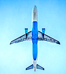 Limiter les vols intérieurs en France est une mesure qui n'enthousiasme pas les écologistes.
