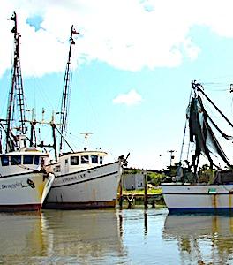 Accompagner financièrement les pêcheurs français après le Brexit sera nécessaire.