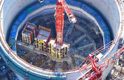 Finalement, la mise en service du réacteur de Flamanville sera maintenue