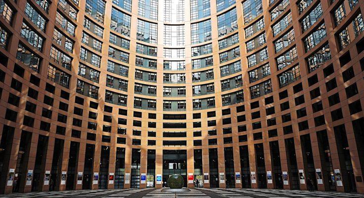 Débats au Parlement européen : une semaine chargée