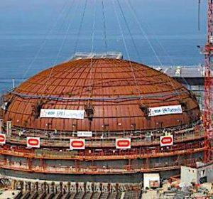 En raison d'une décision du Conseil d'Etat, le fonctionnement du réacteur de Flamanville se poursuivra