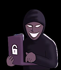 Le télétravail a également multiplié les opportunités de piratages informatiques.