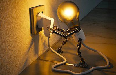 De futures hausses des tarifs de l'électricité sont à prévoir.