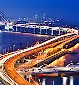 Réguler les autoroutes en utilisant l'intelligence artificielle permet au groupe Vinci de mieux gérer son réseau.