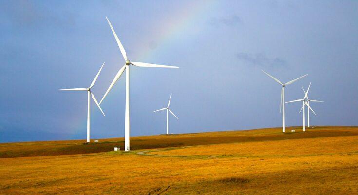 Mise à l'arrêt d'éoliennes : dans l'Orne, des plaintes contre le bruit