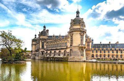 Le Domaine de Chantilly a demandé une aide urgente de l'Etat