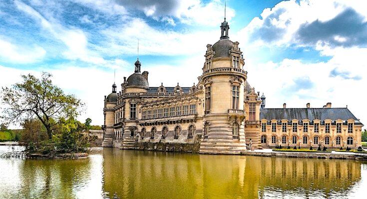 Domaine de Chantilly : le célèbre château appelle à l'aide l'exécutif