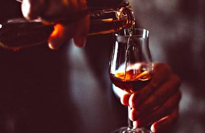 L'administration américaine va augmenter la taxe sur le cognac