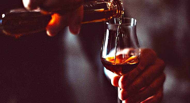 Taxe sur le cognac : une mesure américaine agressive