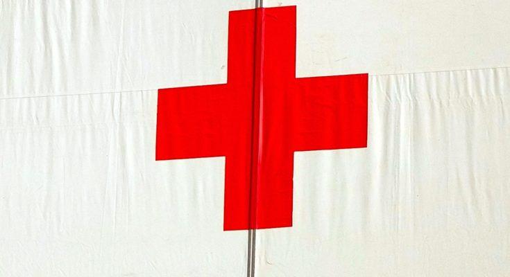 Pour renforcer les vaccinations en cours, l'action de la Croix-Rouge peut être très utile