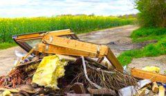 Aujourd'hui, sanctionner les dépôts sauvages de déchets reste une nécessité pour les collectivités