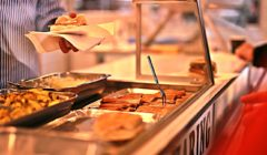 Des repas économiques pour les étudiants leur apporteront bientôt un soutien au quotidien
