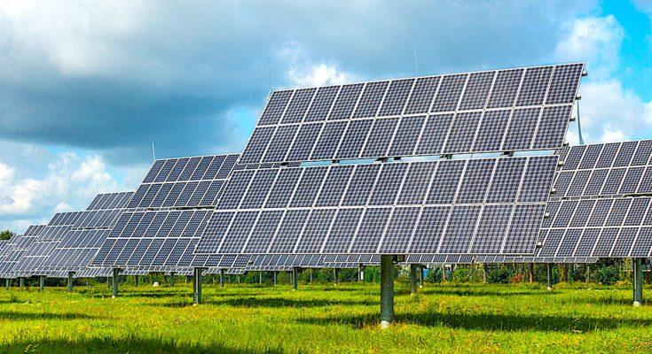 Les Landes contestent une implantation massive de panneaux solaires