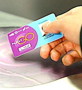 En février, les Franciliens pourront acheter un Pass Navigo avec une application utilisable sur un iPhone.