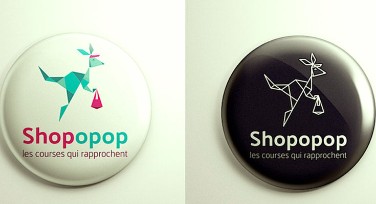 Pour se faire livrer ses courses autrement en Vendée, on peut utiliser le réseau Shopopop