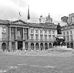Dans le Grand Reims, un Vacci'Bus itinérant aura pour but de permettre à tous les habitants de se faire vacciner.