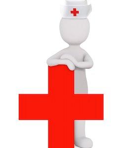Grâce à l'action de la Croix-Rouge, la stratégie vaccinale peut s'accélérer.