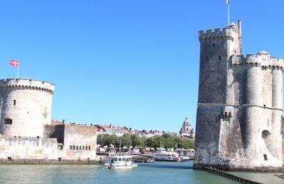 La ville de La Rochelle a subi une première cyberattaque d'envergure