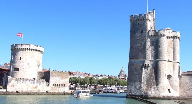 Pression sur la ville de La Rochelle : une cyberattaque d'envergure