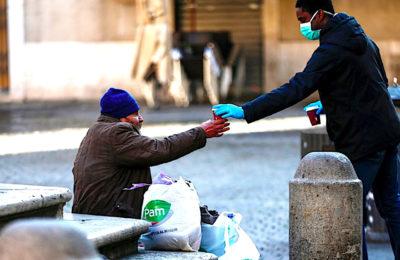 Pour aider les sans-abri, la Bourgogne-Franche-Comté s'engage