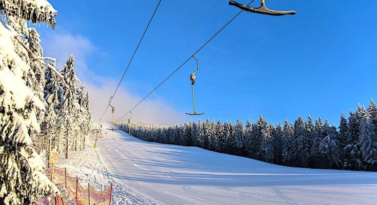 Stations de ski à l'arrêt : une situation vécue comme une punition