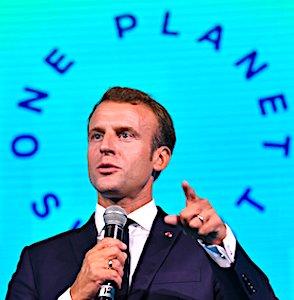 Après le One Planet Summit, la France s'est engagée à mieux protéger l'environnement.