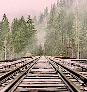Une réforme va permettre aux régions de gérer elles-mêmes les petites lignes ferroviaires.